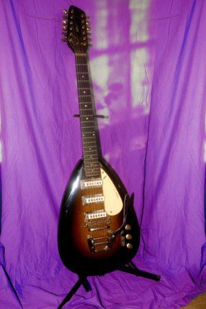 Vox Mark XII 12-string guitar